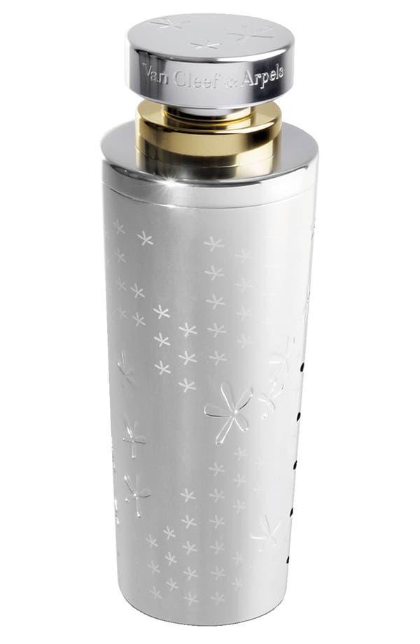 Main Image - Van Cleef & Arpels 'First' Eau de Toilette Natural Spray (Refillable)