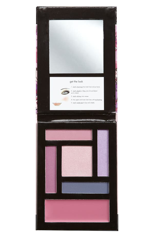 Alternate Image 1 Selected - stila eyeshadow palette (Nordstrom Exclusive)