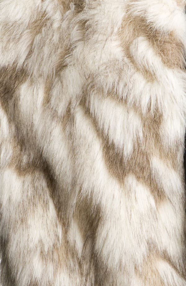 Alternate Image 4  - Free People Faux Fur Vest