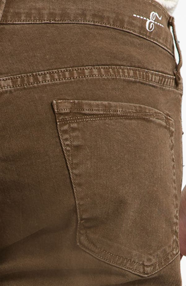 Alternate Image 3  - Earnest Sewn 'Fulton' Straight Leg Twill Pants