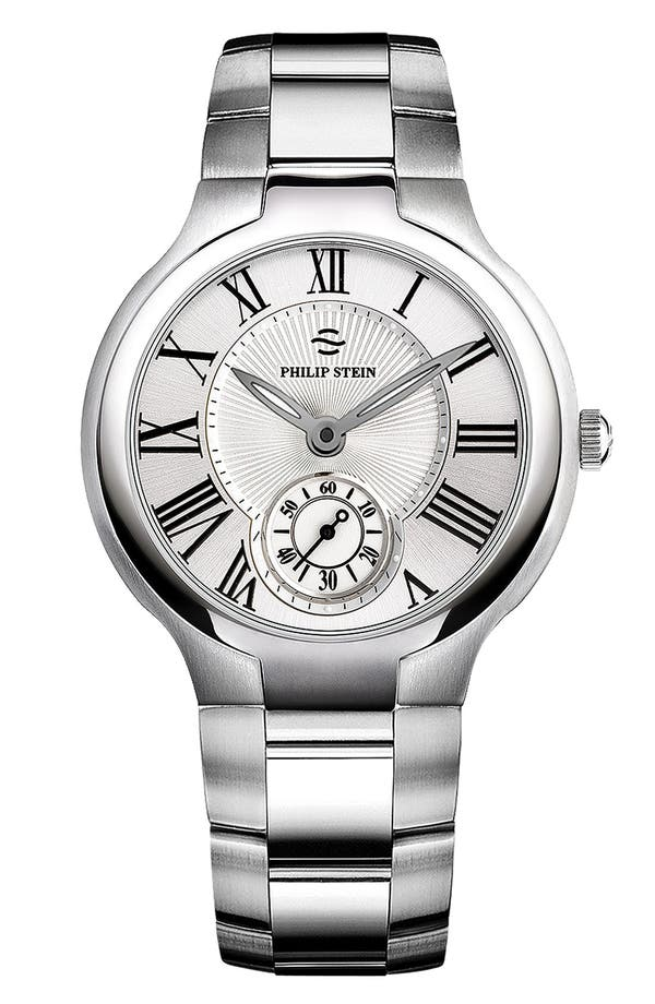 Alternate Image 1 Selected - Philip Stein® Customizable Watch