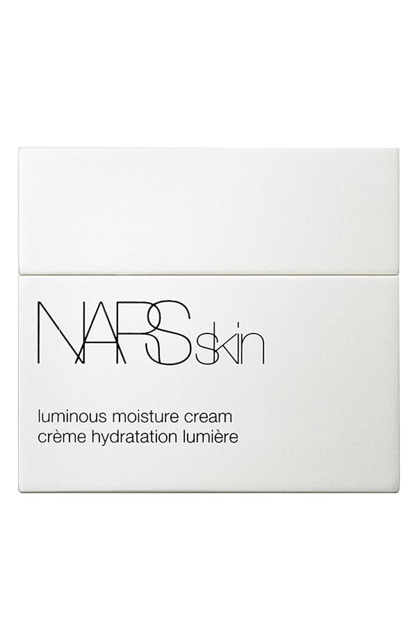 Alternate Image 1 Selected - NARS Skin Luminous Moisture Cream