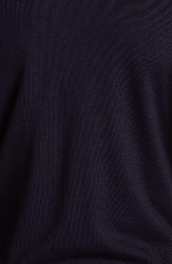 Alternate Image 3  - Burberry Brit Elbow Patch Cardigan