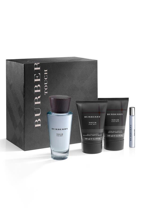 Alternate Image 2  - Burberry Brit Touch for Men Fragrance Set ($129 Value)