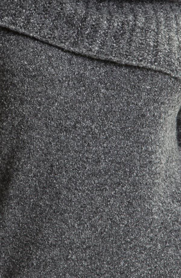 Alternate Image 3  - Amber Sun Bouclé Sweater