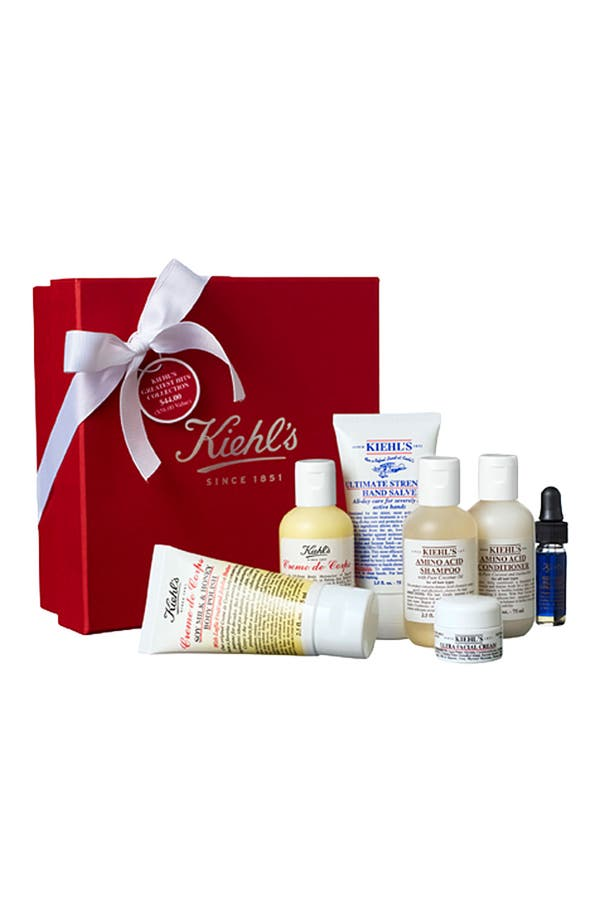 Alternate Image 1 Selected - Kiehl's Since 1851 'Greatest Hits' Collection ($57 Value)