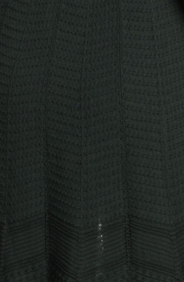 Alternate Image 3  - M Missoni Long Sleeve Knit Dress