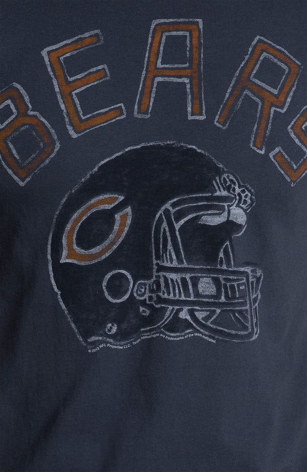 Alternate Image 3  - Junk Food 'Chicago Bears' T-Shirt