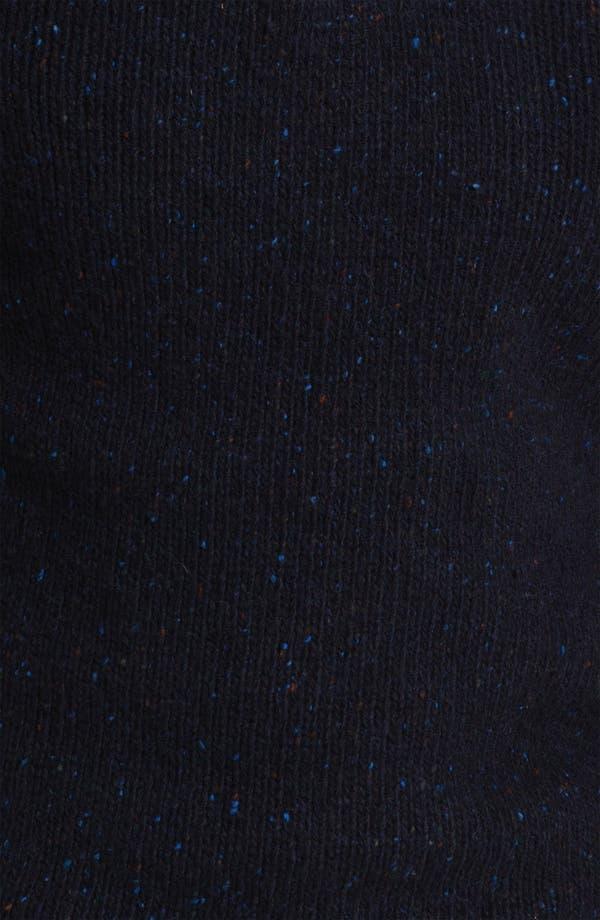 Alternate Image 3  - rag & bone 'Vail' Donegal Knit Shawl Collar Sweater