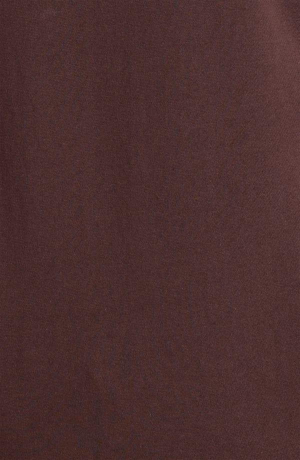 Alternate Image 3  - RVCA 'Delux' Crewneck Sweatshirt
