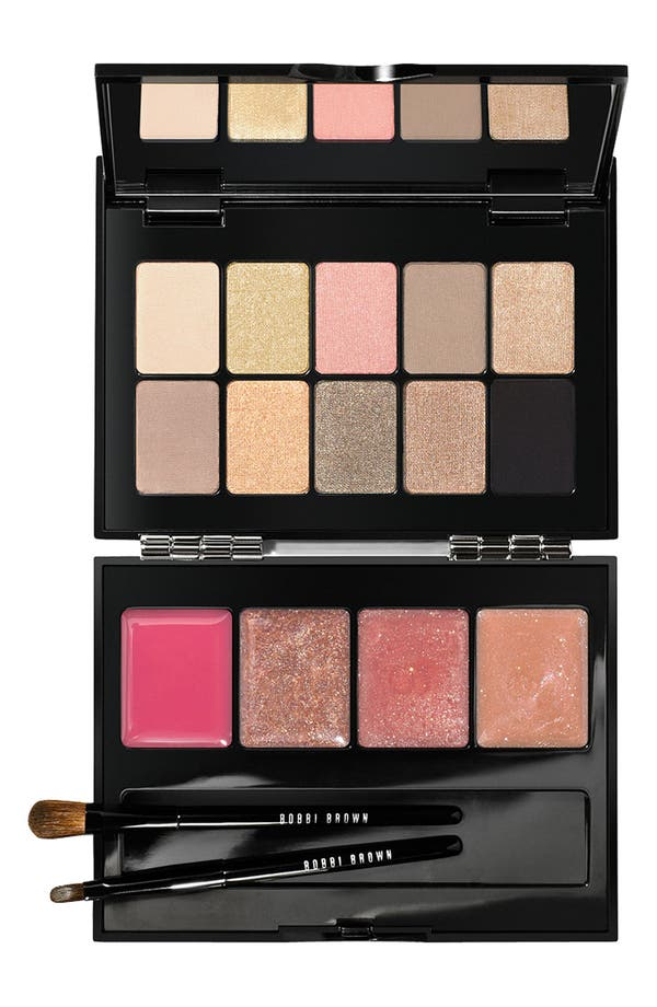 Main Image - Bobbi Brown 'Bellini' Lip & Eye Palette