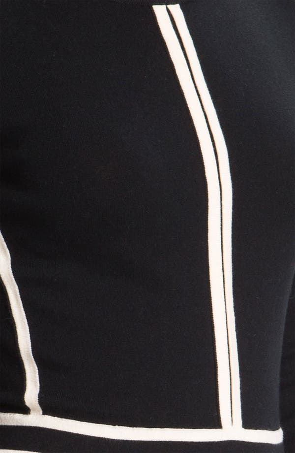 Alternate Image 3  - MARC BY MARC JACOBS 'Slalom' Sweater Dress