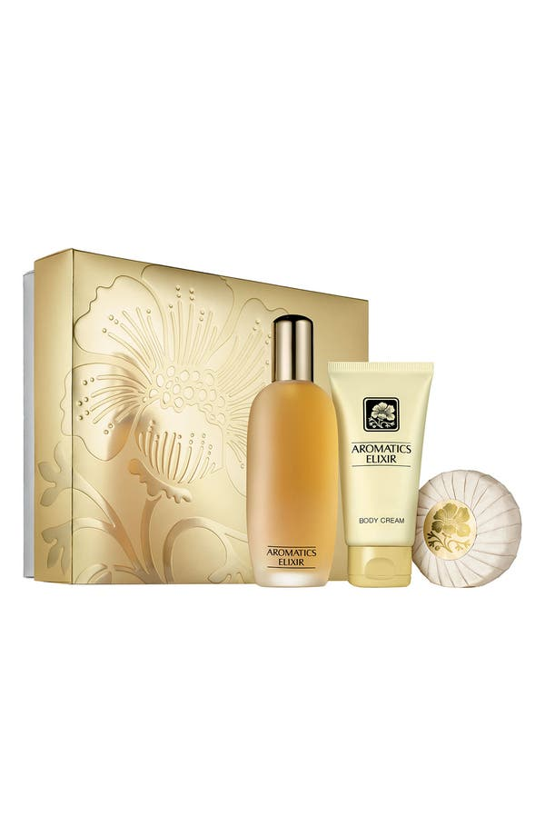 Main Image - Clinique 'Aromatics Senses' Gift Set ($93.50 Value)