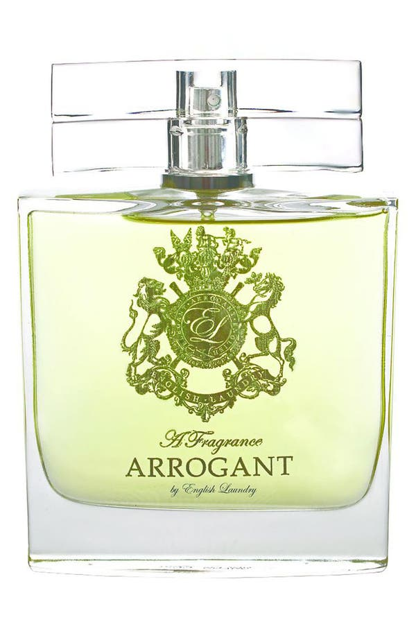 ENGLISH LAUNDRY 'Arrogant' Cologne