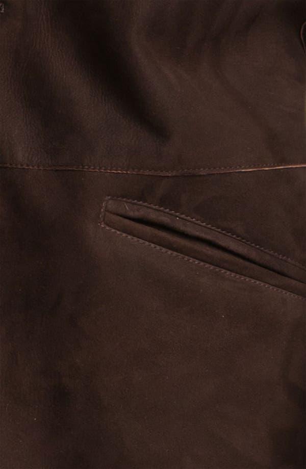Alternate Image 3  - Gian Franco Pagini Shearling Coat