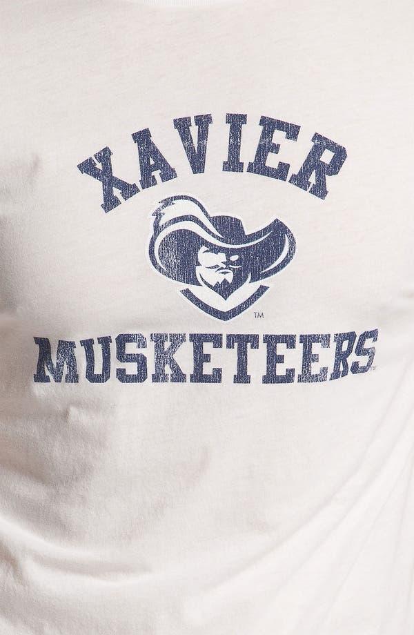 Alternate Image 3  - The Original Retro Brand 'Xavier Musketeers' T-Shirt