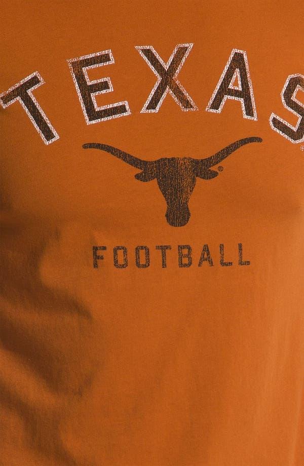 Alternate Image 3  - The Original Retro Brand 'Texas Longhorns' T-Shirt
