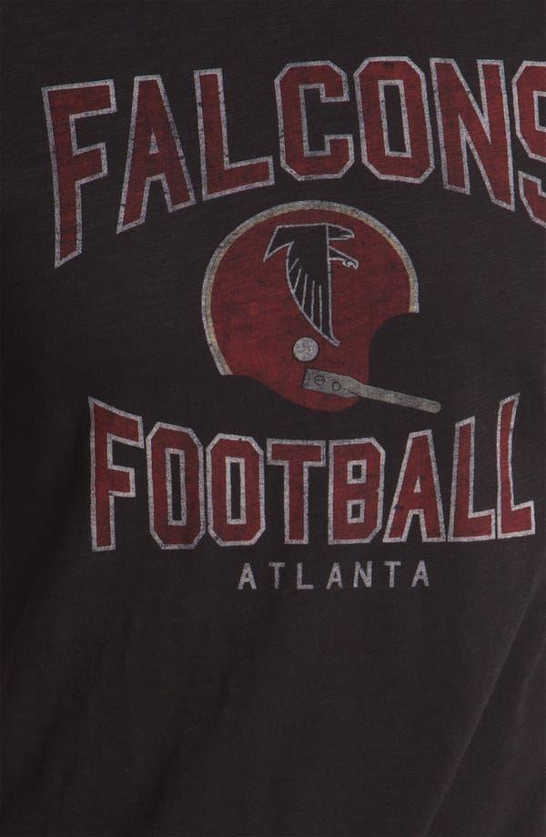 Alternate Image 3  - Banner 47 'Atlanta Falcons' T-Shirt