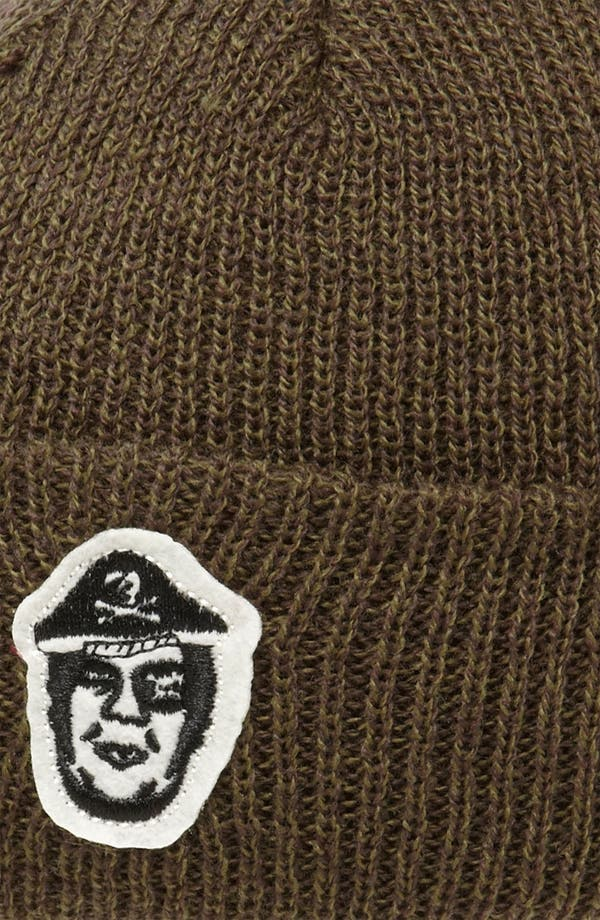 Alternate Image 2  - Obey 'Avast' Knit Cap