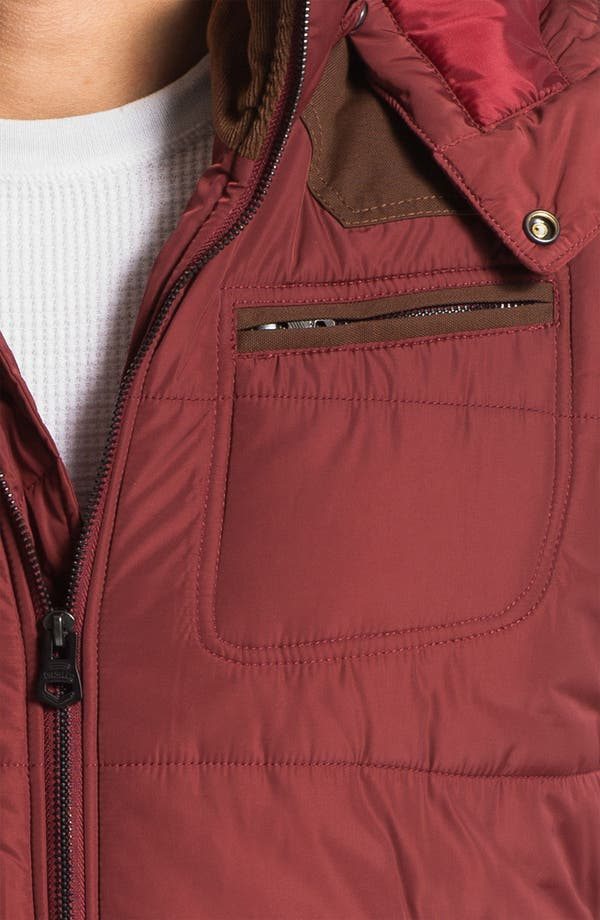 Alternate Image 3  - DIESEL® 'Wilfrid' Quilted Vest