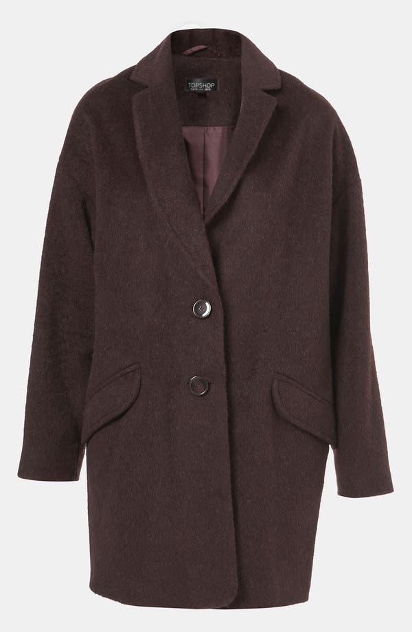 Alternate Image 1 Selected - Topshop 'Ultimate' Coat