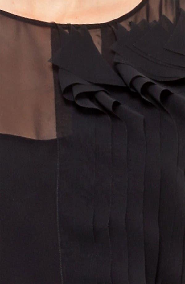 Alternate Image 3  - Akris punto Techno Sleeveless Dress