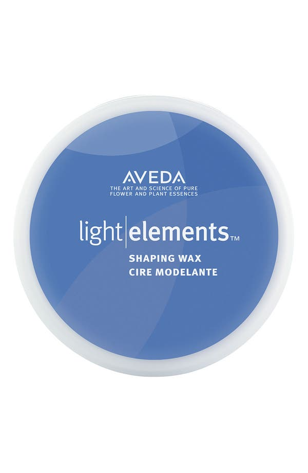 Alternate Image 1 Selected - Aveda light elements™ Shaping Wax