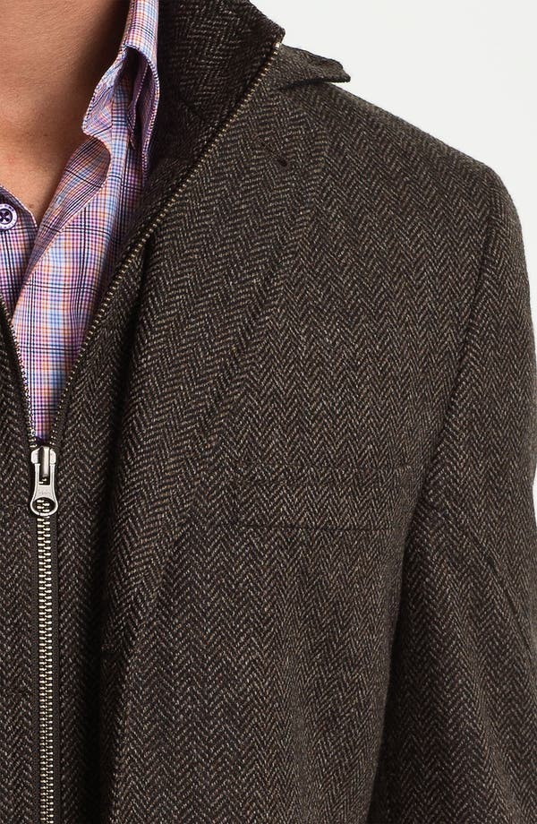Alternate Image 3  - Kroon 'Ritchie' Wool & Cashmere Sportcoat