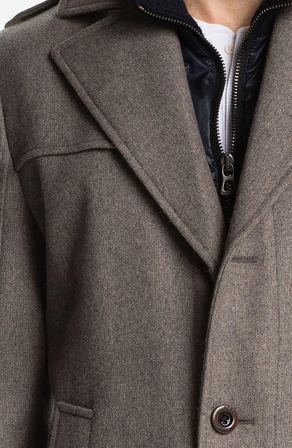 Alternate Image 3  - BOSS Orange 'Ofanta' Coat