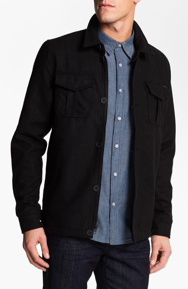 Alternate Image 1 Selected - Ezekiel 'Tosh' Tweed Jacket