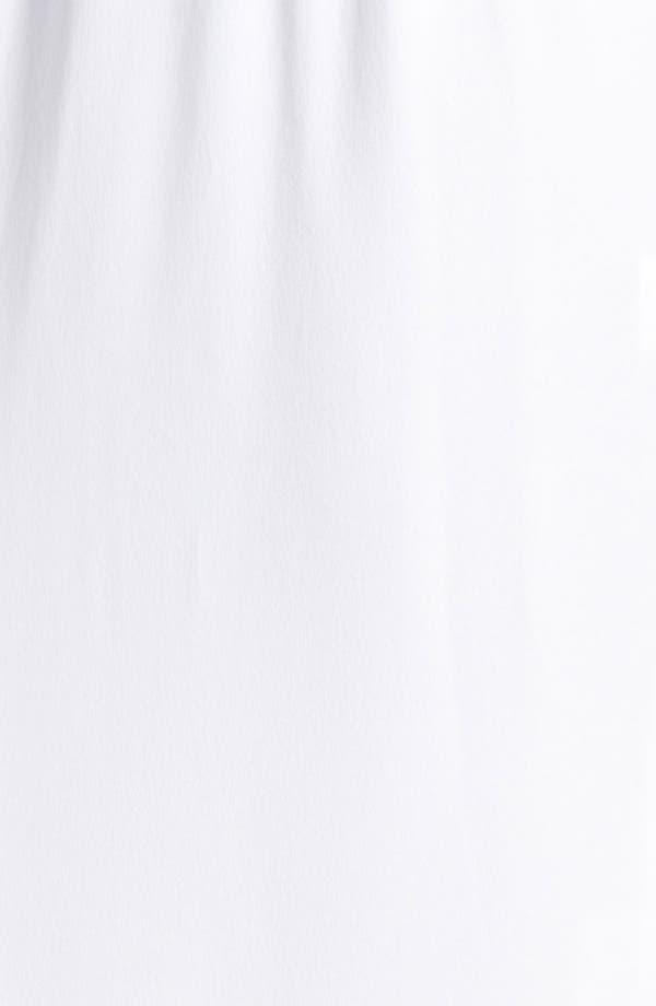 Alternate Image 3  - Thakoon Draped Japanese Crepe Dress