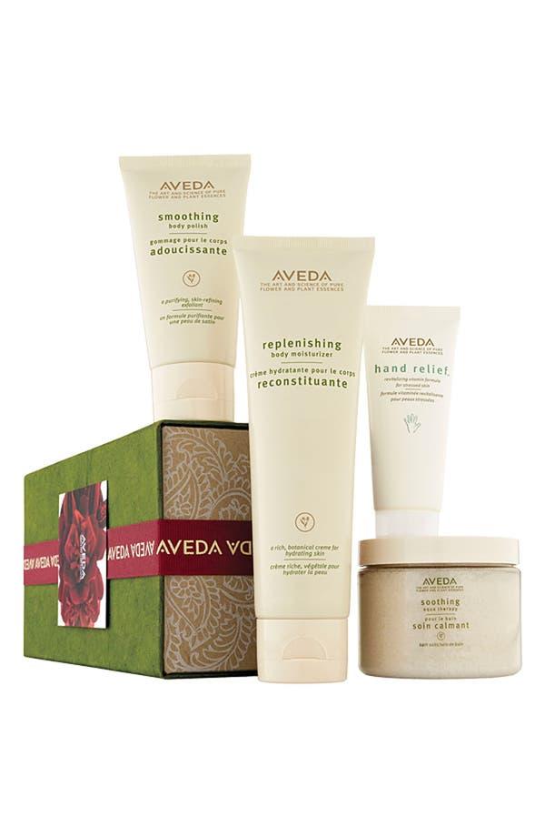 Alternate Image 1 Selected - Aveda 'Replenish' Gift Set