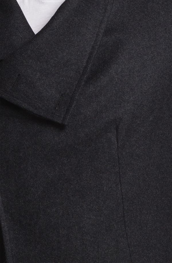 Alternate Image 3  - Antony Morato Wool Blend Long Coat