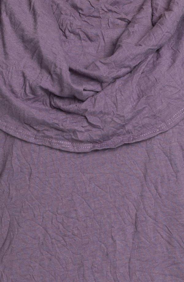 Alternate Image 3  - Chalet 'Ariana' Cowl Neck Top (Plus)