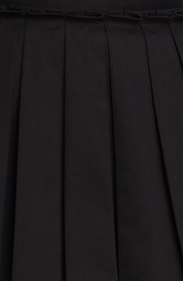 Alternate Image 3  - Collective Concepts 'Rah Rah' Skirt