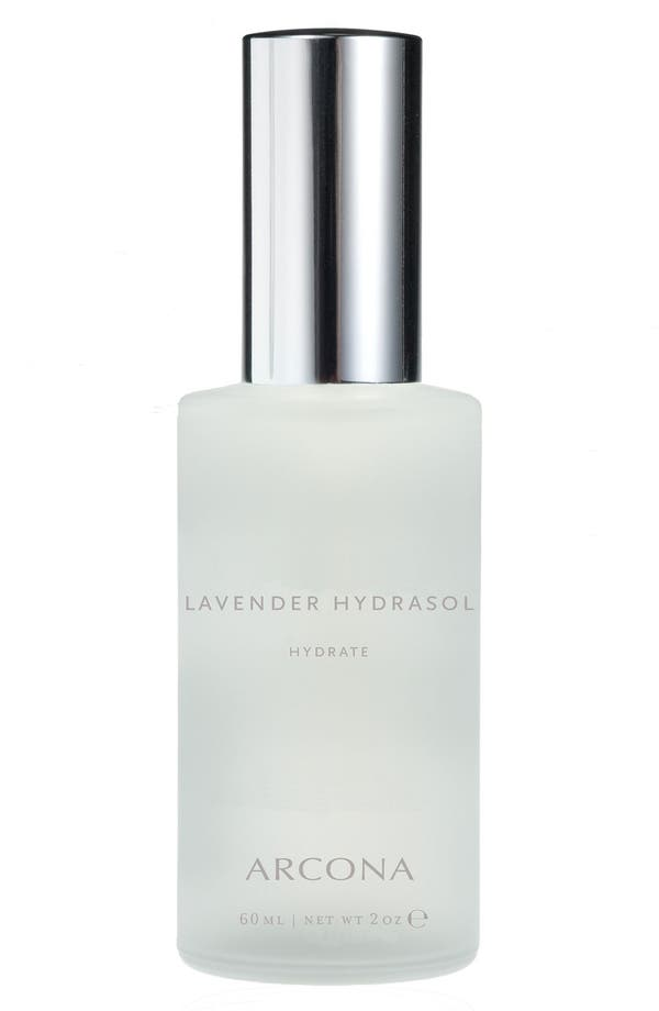 Alternate Image 1 Selected - ARCONA 'Lavender' Hydrasol