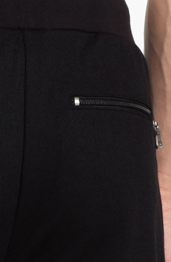 Alternate Image 3  - BOSS Black Cotton Blend Lounge Pants