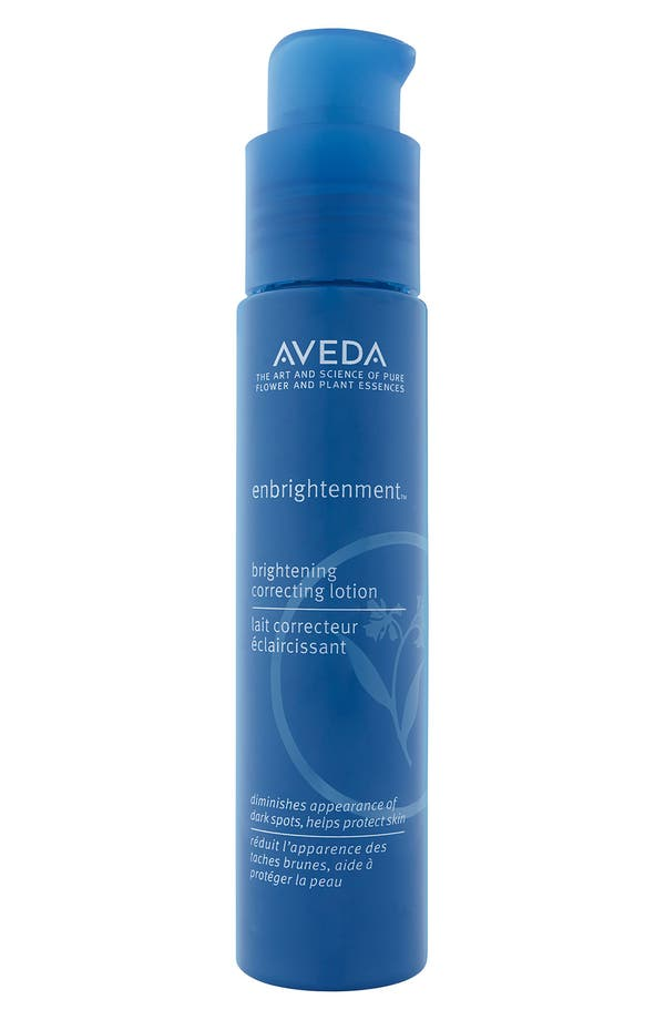 Alternate Image 1 Selected - Aveda 'enbrightenment™' Brightening Correcting Lotion