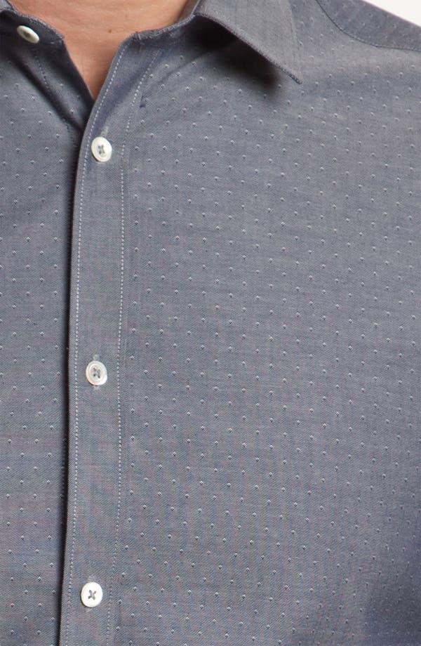 Alternate Image 3  - PLECTRUM by Ben Sherman Woven Shirt