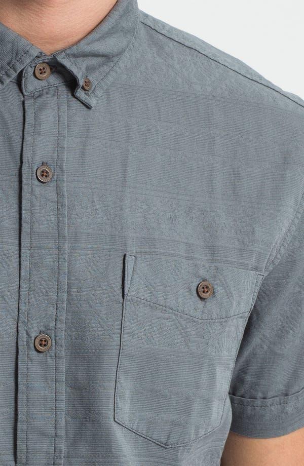 Alternate Image 3  - Zanerobe 'Boho' Woven Shirt