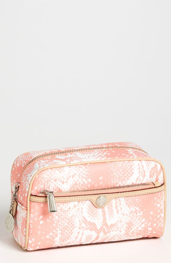 Alternate Image 1 Selected - Rebecca Minkoff 'Made Up' Cosmetics Bag