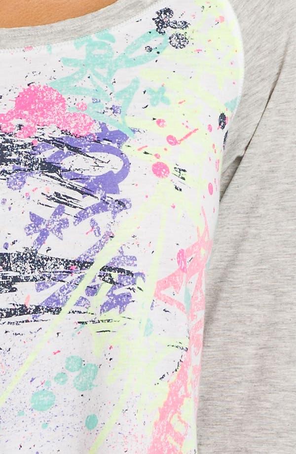 Alternate Image 3  - Steve Madden 'Tagged You're It' Sleep Shirt