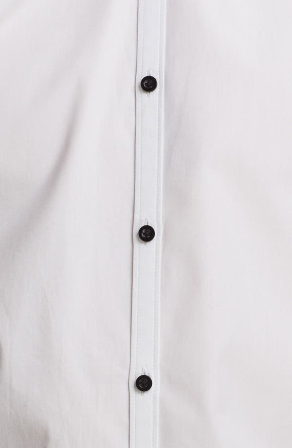 Alternate Image 3  - Topman 'Smart' Dress Shirt