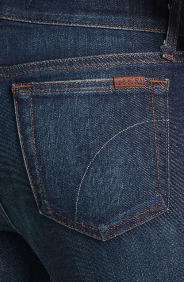 Alternate Image 3  - Joe's 'Provocateur' Bootcut Stretch Jeans (Quinn)