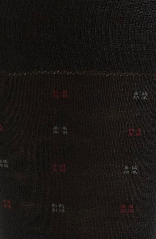 Alternate Image 2  - Pantherella Wool Blend Socks