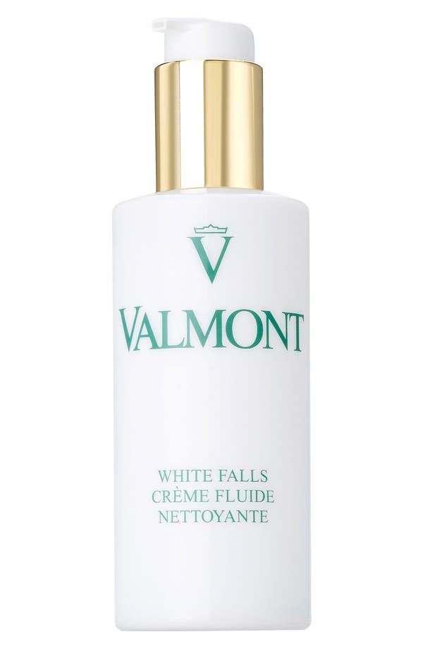 Main Image - Valmont 'White Falls' Cleansing Emulsion