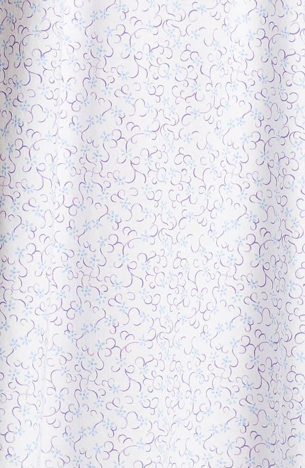 Alternate Image 3  - Eileen West 'Country Picnic' Sleep Shirt