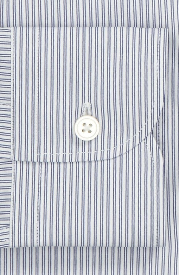 Alternate Image 2  - Z Zegna Drop 8 Fit Dress Shirt