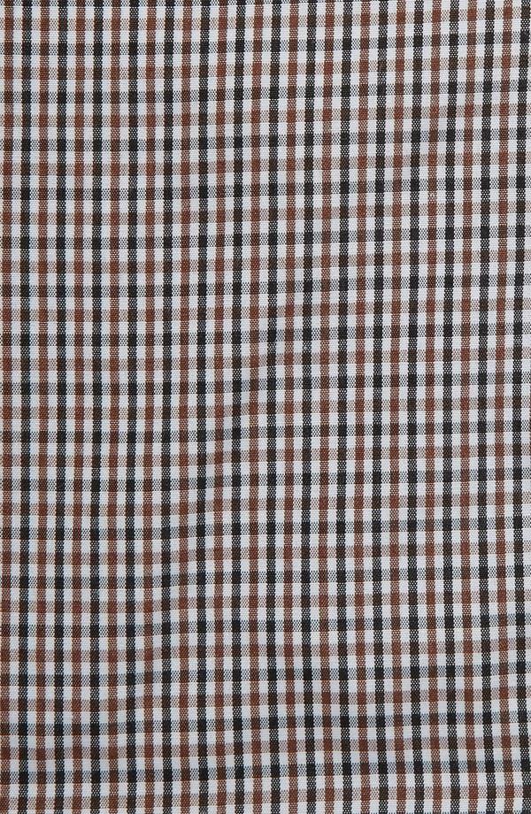 Alternate Image 2  - Wendy Bellissimo Shirt, Vest & Corduroy Pants (Infant)