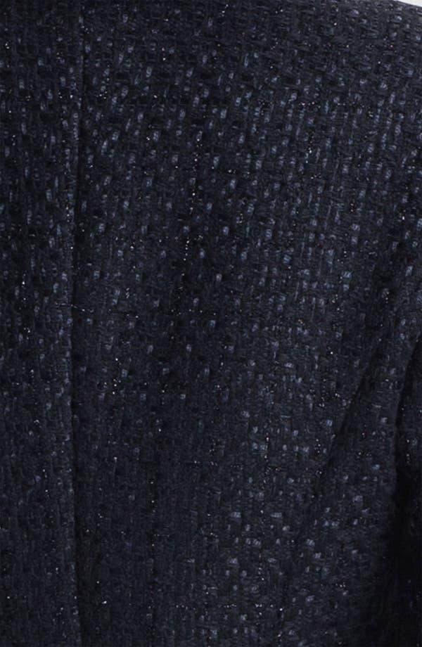 Alternate Image 3  - Santorelli 'Kristina 2' Tweed Jacket